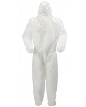 80GSM HIGH QUALITY NON-WOVEN COVERALLS