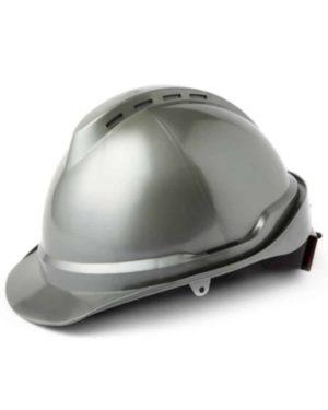 ARC HARD HAT 18 CAL – SILVER GREY MOQ 5