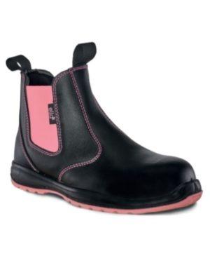 Daisy Chelsea Boot MOQ 5