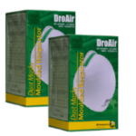 DRO-AIR FFP2 DISPOSABLE MASKS MOQ 20 – FDA APPROVED