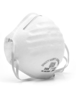 QSA FFP2 DUST MASKS