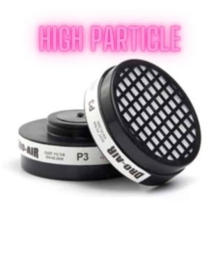 P3 – TWIN UNIFIT Filter (NRCS: AZ2011/48) MOQ 80