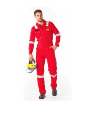 POSEIDON 220 OIL AND GAS BOILERSUIT (ROYAL, RED, ORANGE, NAVY) MOQ 1