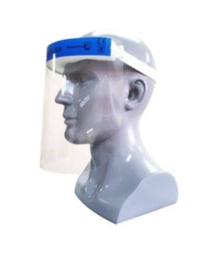 Dromex Splash Guard Face Shield