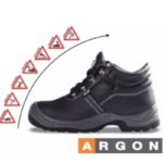 DOT Argon Boot MOQ 2