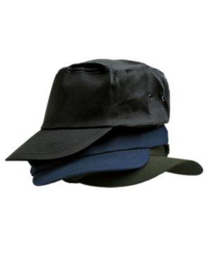 JAVLIN ARMED RESPONSE CAP