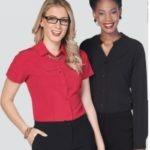 Ladies Kaylee S/Less Blouse – Price Vary Per Size