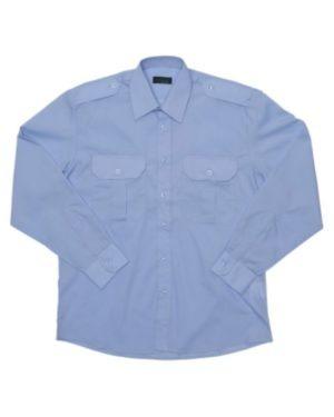 Javlin Long Sleeve Pilot Shirt