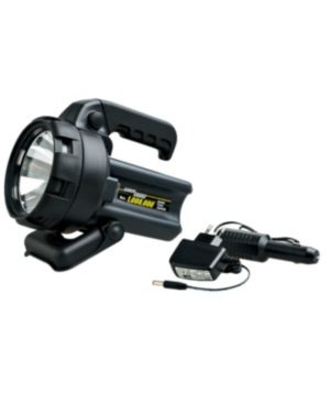 JAVLIN RECHARGEABLE SPOTLIGHT TORCH