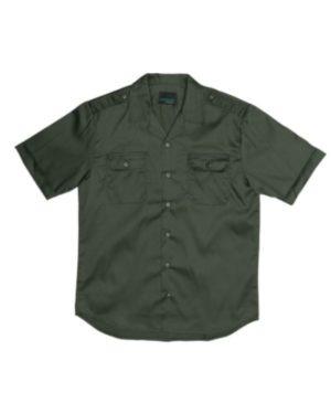 Javlin Short Sleeve Combat Shirt