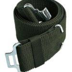 Javlin Combat Web Belt
