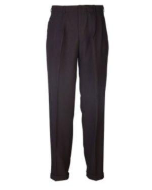 Mens Brendan Trouser With Regular Hem- Price Vary Per Size