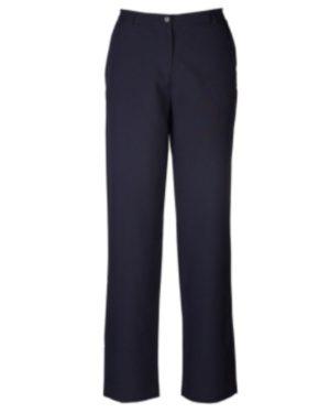 Ladies Kerry Straight Cut Slacks- Price Vary Per Size