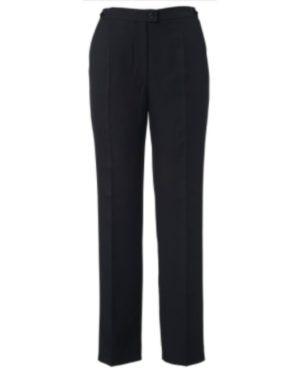 Ladies Dinah Elasticated Slacks- Price Vary Per Size