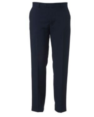 MENS ENZO FLAT TROUSER- PRICE VARY PER SIZE