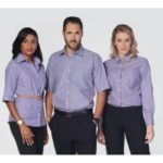 MENS K203 S/S SHIRT  – PRICE VARY PER SIZE