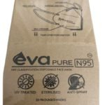 EVA PURE N95 STERILE MASKS – SANS 1866 – LOCALLY MANUFACTURED MOQ 20