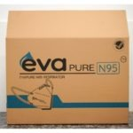 EVA PURE N95 STERILE MASKS – SANS 1866 – LOCALLY MANUFACTURED