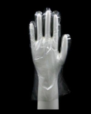 P.E Deli Gloves – Moq 100 Packs