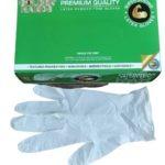 Latex Powder Free – Golden Hands Box Of 100