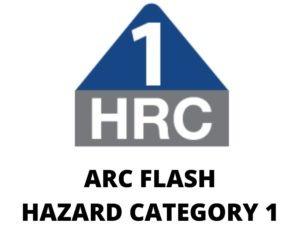 HRC 1 - CAL 4 <240V