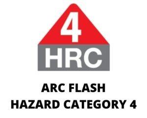 HRC 4 - CAL 40 >1000