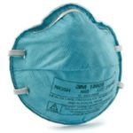 3M 1860 N95 Surgical Masks NIOSH Approved