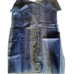 Short Sleeve Examination Gown