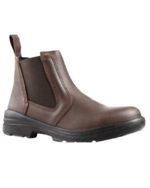 SISI SYDNEY CHELSEA SAFETY BOOTS STC 51505