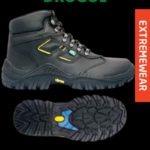 BOVA 43602 DROGUE EXTREME SLIP SAFETY BOOT  (ESKOM SPEC 34-232)