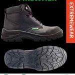 BOVA 42003 FIREWALK ANTI-SHOCK SAFETY BOOT – ESKOM SPEC 34-232