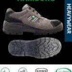 BOVA 90008 HAMBURG DURABLE SAFETY SHOES
