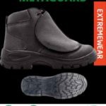 BOVA 42005 METAGUARD HEAT-RESISTANT SAFETY BOOTS