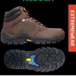 BOVA 43603 NEBULA EXTREME SLIP SAFETY SHOE  (ESKOM SPEC 34-232)