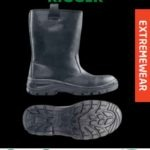 BOVA 42770 RIGGER HEAT-RESISTANT SAFETY BOOT