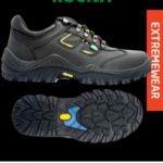 BOVA 43601 ROCNA EXTREME SLIP SAFETY SHOE  (ESKOM SPEC 34-232)