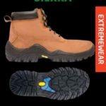 BOVA 43604 SIERRA EXTREME SLIP SAFETY BOOT  (ESKOM SPEC 34-232)