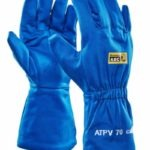 DROMEX ARC fabric gloves ATPV 70 CAL, Size S/M ARC SWITCHING GLOVES