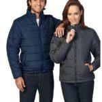 Unisex Puffer Alpine Jacket