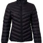 Ladies Calibre Puffer Jacket