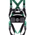 BOVA ARTISAN HARNESS RANGE – FALL ARREST MULTI-PURPOSE & RESCUE – AGILIS