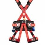 BOVA ARTISAN HARNESS RANGE – FALL ARREST ROPE ACCESS & RESCUE – KHUMBA