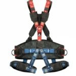 BOVA ARC FALL ARREST SPECIALIST HARNESS RANGE – ARC FLASH