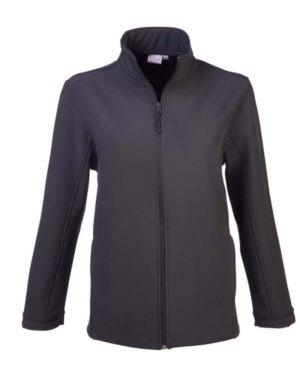 Ladies Phantom Softshell Jacket