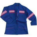 Javlin Ladies J54 Reflective Conti Jacket