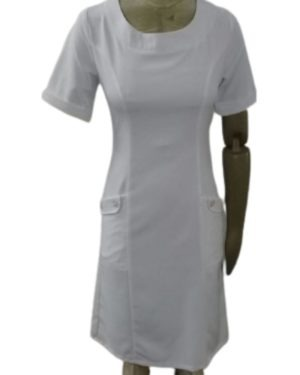 DR0063 Dress with Pockets