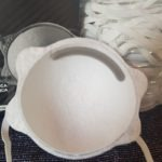 Reiyn Ffp2 Dust Masks – Nrcs & Sans En:149:2001 Approved