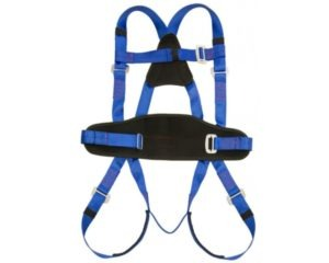 PERFORMANCE/BELTED HARNESSES