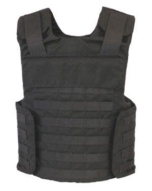 Delta 2-90 Bulletproof Tactical Over Vests